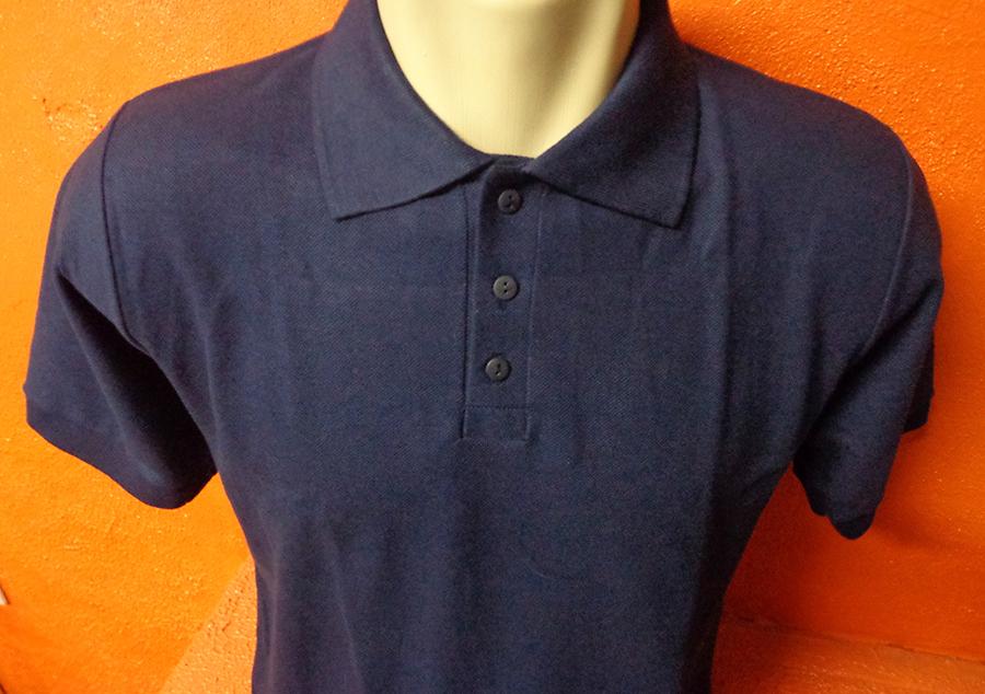 baa923d51e5e5 Produtos da Borda Express - Camisa Gola Polo